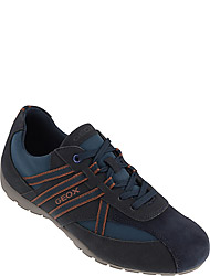 GEOX Men's shoes RAVEX B