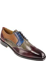 Melvin & Hamilton Men's shoes Jeff