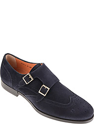 Santoni Men's shoes 15811