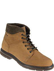 Sioux Men's shoes JIMDAKO