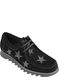 Sioux Women's shoes GRASHOPPERD