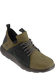 Timberland Men's shoes #A1JG1