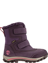 Timberland Children's shoes CHILLBERG 2-STRAP