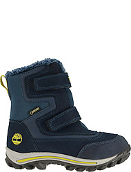 Timberland Children's shoes ALJ AHO ALGB