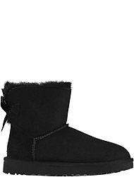 UGG australia Women's shoes MINI BAILEY BOW II