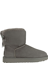 UGG australia Women's shoes MINI BAILEY BOW II