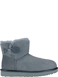 UGG australia Women's shoes MINI BAILEY BUTTON II METALLIC