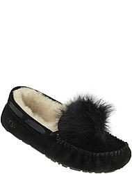 UGG australia Women's shoes DAKOTA POM POM