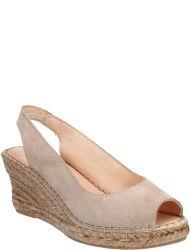 Fred de la Bretoniere Women's shoes Beige